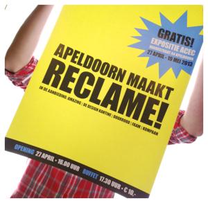 Apeldoorn Maakt Reclame The Content Guys