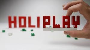 Lego Happy Holi Play