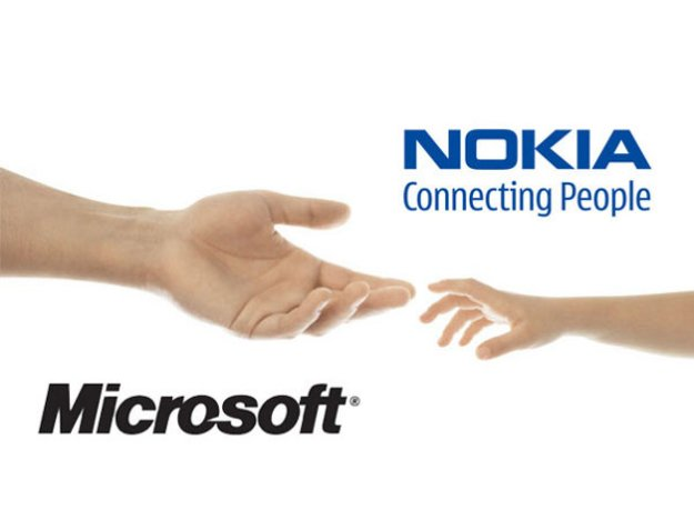 Microsoft koopt Nokia