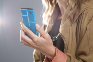 Project Ara - Motorola en Phonebloks 2