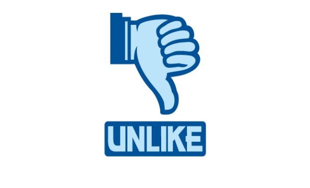 Unlike - The Content Guys