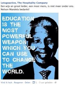Nelson Mandela FB 2