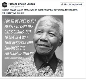 Nelson Mandela FB 4
